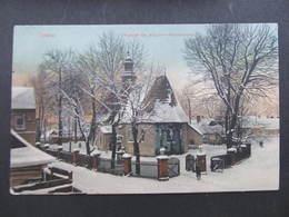 AK ZYWIEC  Ca.1910  //  D*35624 - Schlesien