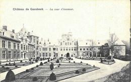 Château De GAESBEEK - La Cour D'Honneur - Nels, Série 11, N° 257 - N'a Pas Circulé - Lennik
