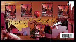 Netherlands 2007: Beautiful Netherlands - Groningen ** MNH - Periodo 1980 - ... (Beatrix)