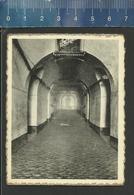 FORT VAN BREENDONK - HOOFDGANG - CORRIDOR PRINCIPAL ( CAMP DE CONCENTRATION ) (Auffanglager) - 1939-45