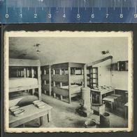 FORT VAN BREENDONK - KAMER - CHAMBRE ( CAMP DE CONCENTRATION ) (Auffanglager) - 1939-45