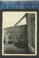 FORT VAN BREENDONK - GALG - POTENCE ( CAMP DE CONCENTRATION ) (Auffanglager) - 1939-45