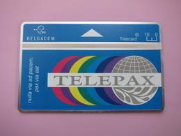 Telepax Peace In Middle East,,mint - Belgique