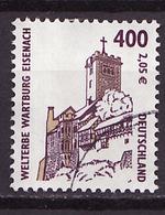 Allemagne Fédérale - Germany - Deutschland 2001 Y&T N°2043 - Michel N°2211 (o) - 400p Eisenach - [7] République Fédérale