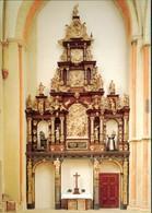 Ansichtskarte Braunschweig St. Katharinenkirche - Barockes Epitaph 1995 - Braunschweig