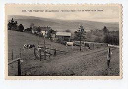 30 - LES VILLETTES (Bra-sur-lienne) - Panorama étendu Vers La Vallée De La Lienne - Lierneux