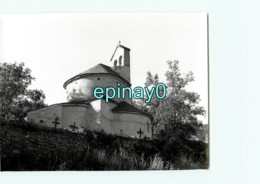 66 - CERDAGNE - église De PLANES - PHOTOGRAPHE ROBERT PETIT - ATLAS-PHOTO - Fotos