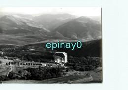 66 - FONT-ROMEU - Four Solaire Du CNRS Et La Cerdagne - PHOTOGRAPHE ROBERT PETIT - ATLAS-PHOTO - Fotos