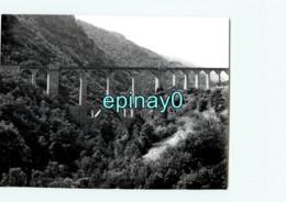 66 - FONTPEDROUSSE - Pont Sejourne - PHOTOGRAPHE ROBERT PETIT - ATLAS-PHOTO - Fotos