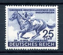 Deutsches Reich MiNr. 814 Postfrisch MNH (3R653 - Ungebraucht