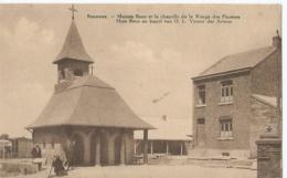 Banneux - Maison Beco Et La Chapelle De La Vierge Des Pauvres - Huis Beco En Kapel - Desaix - Sprimont