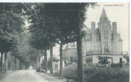 Virton - Avenue Bouvier - Edit. E. Desaix à Aywaille - Virton