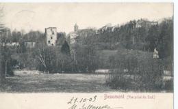 Beaumont (Vue Prise Du Sud) - Jules Grimar - 1903 - Beaumont