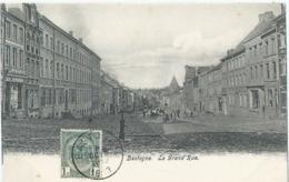 Bastenaken - Bastogne - La Grand'Rue - Edit. Jacqmin - 1903 - Bastogne