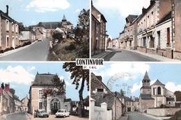 CONTINVOIR - Vues Multiples - Automobiles DS - Altri Comuni