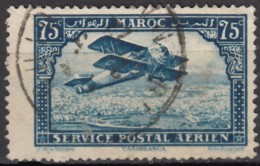 PA N° 4 - O - - Marocco (1891-1956)