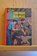 Marcel Marlier . Livvre Scolaire. La Procure. 1959 - 6-12 Ans