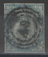 Norvège - YT 1 Oblitéré - 1855 - Norvège