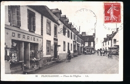 PLOUGASNOU                           JLM - Frankrijk