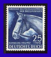 1941 - Alemania - Sc. B 191 - MNH - AL-135 - 01 - Alemania