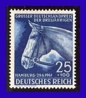 1941 - Alemania - Sc. B 191 - MNH - AL-135 - 02 - Alemania