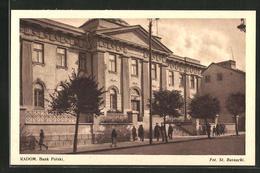 AK Radom, Bank Polski - Pologne