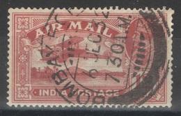 India - Inde - YT PA 6 Oblitéré - 1929 - India (...-1947)