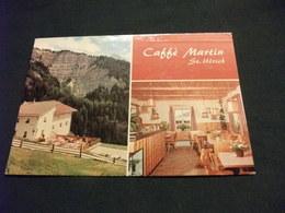 CAFFE' MARTIN ST. ULRICH ORTISEI BOLZANO - Caffé