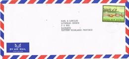 30905. Carta Aerea KAINANTU (Papua New Guinea) 1991 - Papúa Nueva Guinea