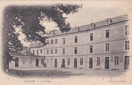 Falaise Le College - Falaise