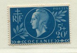 10352 OCEANIE  N°171 **  Entraide Française    1944   TB/TTB - Oceania (1892-1958)