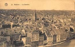 Namur Namen   La Sambre Panorama    X 5310 - Namur