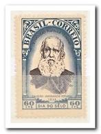 Brazilië 1952, Postfris MNH, Emperor Pedro II - Brazilië