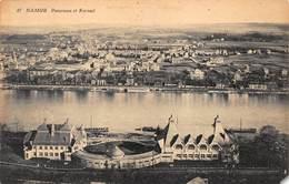 Namur Namen     Panorama Et Kursaal     X 5321 - Namur