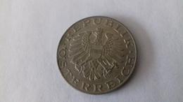 PIEC DE 10 SHILLING AUTRICHE 1984 - Autriche