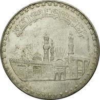 Monnaie, Égypte, Pound, 1970, TTB, Argent, KM:424 - Egypte