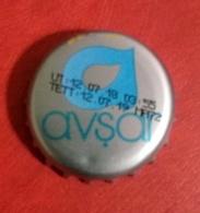 Soda / Mineral Water Bottle Cap: AVSAR, 2018, Turkey - Soda