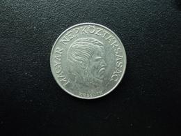 HONGRIE : 5 FORINT  1989 BP   KM 635    SUP - Hongrie