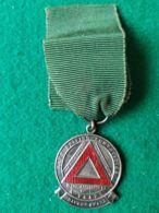 Premio Di Guida 5 Anni Assicurazione - Monarchia/ Nobiltà