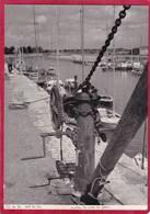 CPM 17 ARS En RE La Grue Du Port   ( F6  éditions Des Setfonts - Ile De Ré