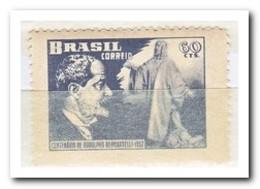 Brazilië 1952, Postfris MNH, Rodolpho Bernardelli And Christ Figure - Brazilië
