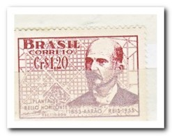 Brazilië 1953, Postfris MNH, Aarao Reis, Engineer - Brazilië