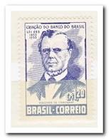 Brazilië 1953, Postfris MNH, Visconde De Itaborahy - Brazilië
