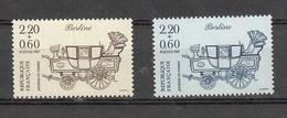1987    N° 2468-2469  NEUFS**     VENTE à 15% DU PRIX DU CATALOGUE YVERT & TELLIER - Frankreich