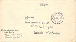 Feldpost 1941 Korrespondenz - 1939-45