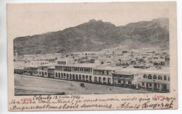 ADEN (YEMEN ) - CAMP - Yémen