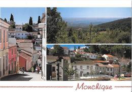 MONCHIQUE - Faro