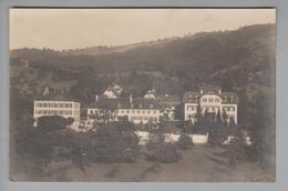 """AK CH ZG Zug Institut """"Maria Opferung"""" 1923 Foto H.Grau - ZG Zoug"""