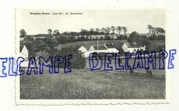 Wauthier-Braine. Lieu-dit : Le Sacrement. Edit. : Imprimerie-Papeterie Mme M. Boucar - Kasteelbrakel