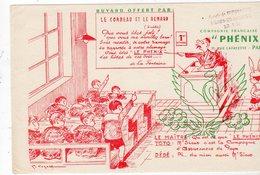 Dec18     83490    Buvard    Assurance Phénix - Banque & Assurance